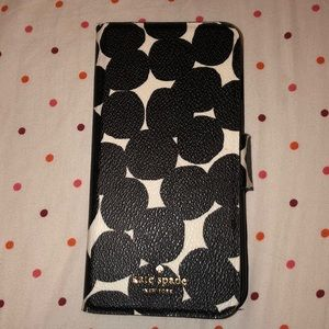 Kate Spade wallet case